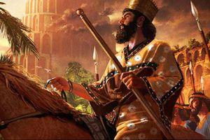 Đại đế đánh đâu thắng đó, lập đế quốc rộng hơn 5 triệu km2