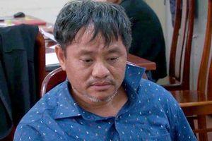 Vụ thi thể cháy đen trong xe bán tải ở Đắk Nông: Khởi tố bí thư xã sát hại cháu họ