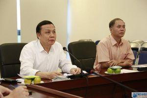 Bộ Ngoại giao: Sinh hoạt liên chi bộ 'Học tập và làm theo tư tưởng, đạo đức, phong cách Hồ Chí Minh'