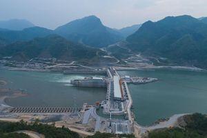 Lào thúc đẩy dự án thủy điện thứ sáu trên sông Mekong