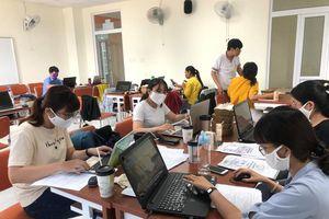 Gần 6,5 tỷ đồng đào tạo sinh viên y khoa tham gia phòng COVID-19