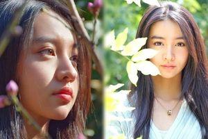 Vẻ đẹp trong veo như nàng thơ của người mẫu Nhật Bản 17 tuổi