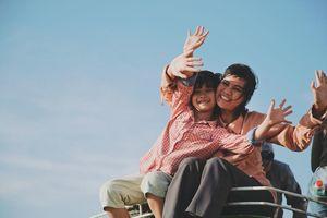 Vượt 'Hai Phượng', phim về trẻ tự kỷ 'Hạnh phúc của mẹ' đạt Cánh diều vàng