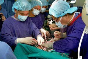 PGS. TS Nguyễn Tiến Quyết: Ghép phổi đã khó, điều trị sau ghép khó gấp bội