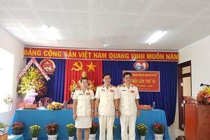 Chi bộ VKSND TP Mỹ Tho tổ chức thành công Đại hội điểm