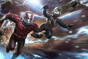 Cập nhật mới nhất từ Ant-Man 3