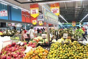 ASEAN Post nêu các biện pháp ngăn chặn khủng hoảng lương thực