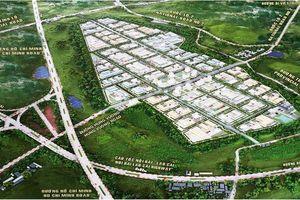 Phú Thọ: Yêu cầu sớm di dời trạm trộn bêtông tại KCN Phú Hà