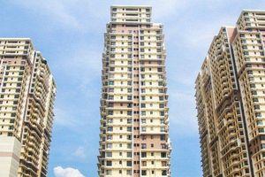 BIDV hạ giá bán chung cư Era Town để thu hồi nợ