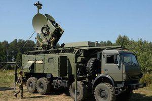 Hệ thống tác chiến điện tử Bylina của Nga biến radar F-35 thành đồ 'trang trí'