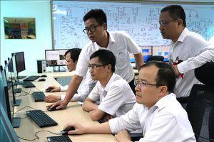 Khánh thành trung tâm điều khiển từ xa và trạm biến áp không người trực tại Hà Giang