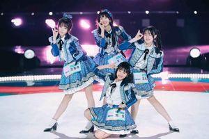 'Sáng tạo doanh 2020': AKB48 Team SH gây ấn tượng mạnh với màn trình diễn tràn đầy năng lượng và ngọt ngào