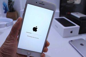 3 cách khôi phục dữ liệu đã xóa trên iPhone, iPad