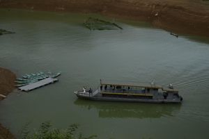 Lòng hồ sông Đà (Hòa Bình), tiềm năng và thế mạnh du lịch