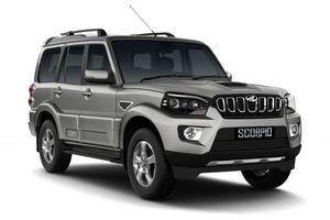 Ấn Độ: Ô tô SUV Mahindra mới giá chỉ hơn 16.000 USD