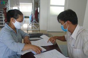 Bình Thuận: 3 trường hợp nhường suất nhận tiền hỗ trợ do ảnh hưởng Covid-19