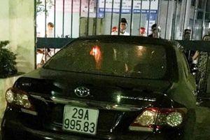 Tạm dừng công tác Trưởng Ban Nội chính tỉnh Thái Bình vì liên quan đến vụ tai nạn giao thông nghiêm trọng