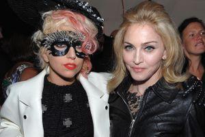 Tin tặc tấn công công ty luật của Lady Gaga, Madonna nhằm tống tiền