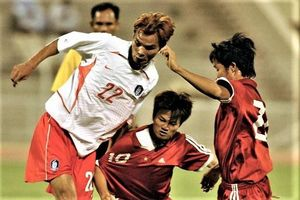 U23 Việt Nam gây địa chấn trước đội top 4 thế giới 17 năm trước