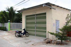 Lãnh đạo xã xây nhà trên đất quy hoạch ở Khánh Hòa : Biết sai nhưng vẫn làm