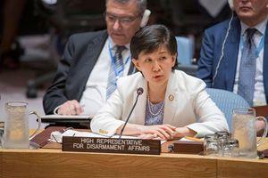 Các nước thành viên Hội đồng Bảo an đối thoại về vấn đề vũ khí hóa học tại Syria