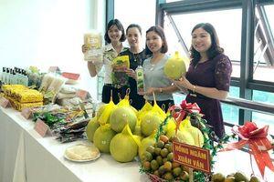 'Trái ngọt' từ chương trình mỗi xã một sản phẩm ở Tuyên Quang