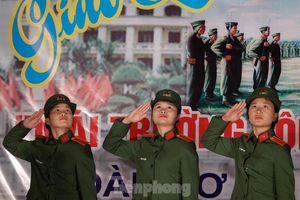 Thanh niên Quân đội đề nghị sửa đổi Quy chế cán bộ Đoàn
