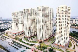 BIDV rao bán lần thứ ba 55 căn hộ ở chung cư The Era Town