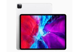 Bảng giá iPad tháng 5/2020: Giảm giá, thêm 2 sản phẩm mới