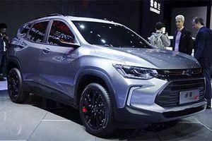 Hyundai Kona, Honda HR-V, Ford EcoSport có thêm đối thủ siêu hầm hố, giá hơn 300 triệu
