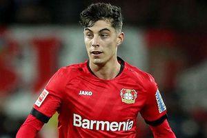 6 sao trẻ đáng xem nhất khi Bundesliga trở lại