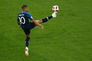 3 lý do để tin Mbappe là cầu thủ hoàn hảo, kế tục Messi và Ronaldo