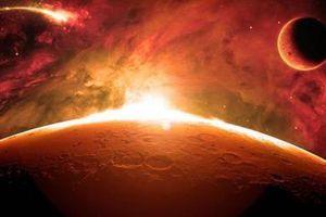 Nga: Muốn bắn phá sao Hỏa, Elon Musk phải có đủ 10.000 đầu đạn hạt nhân