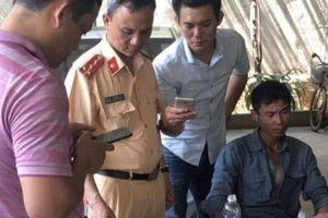 Người đàn ông Hà Nội đi taxi vận chuyển 6,3kg ma túy đá