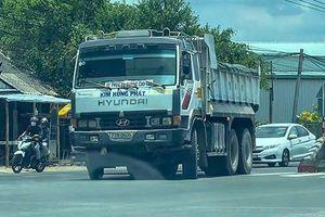 Dự án Đường cao tốc Trung Lương - Mỹ Thuận: Có tình trạng phóng nhanh vượt ẩu