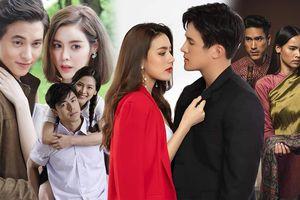 10 bộ phim truyền hình mới của TV3 Thái Lan không thể bỏ lỡ trong năm 2020 (P.1)