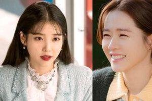 IU - Từ cô ca sĩ vạn người mê đến nữ diễn viên được đề cử ngang hàng với Son Ye Jin