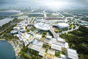 Thành phố Hồ Chí Minh có thêm nhiều công trình văn hóa, thể thao trong năm 2020