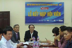 Bộ Nội vụ đề nghị giải quyết cho ông Lê Thế Bảo thôi giữ chức Chủ tịch VATAP