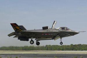 Chương trình nâng cấp vũ khí hạt nhân cho F-35 bị hoãn