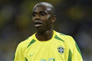 Cựu danh thủ Brazil tự nhận giỏi hơn Ronaldo, Messi và Neymar