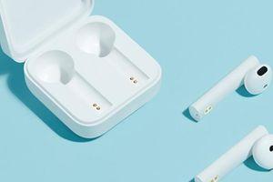 Xiaomi ra mắt tai nghe Mi Air 2SE giá chỉ còn 24 USD