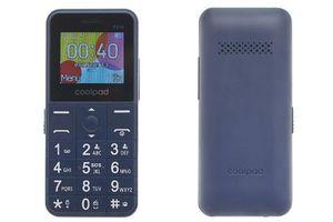 Bảng giá điện thoại Coolpad tháng 5/2020