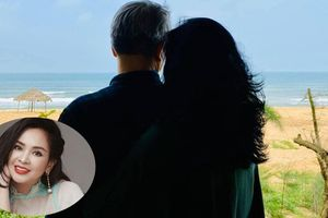 Diva Thanh Lam công khai bạn trai: 'Cuộc sống kỳ diệu hơn bạn biết'?