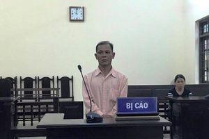 Cao Bằng: Lĩnh 24 tháng tù vì tội vận chuyển pháo nổ