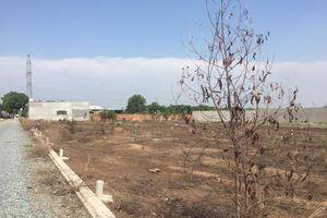Bát nháo phân lô bán nền, chính quyền địa phương cảnh báo về dự án 'ma'