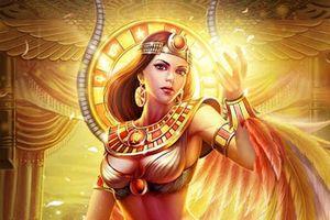Nữ thần phép thuật Isis - Người mẹ vĩ đại của Ai Cập