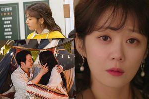 Phim của Jang Na Ra khởi động với rating khá thấp - Phim của Kim Dong Wook và Moon Ga Young kết thúc thảm bại