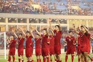 VFF dồn toàn lực để đội tuyển Việt Nam tạo nên lịch sử chưa từng có
