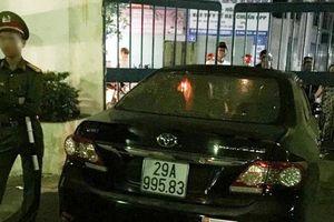 Trưởng Ban Nội chính Tỉnh ủy Thái Bình lái xe bỏ chạy sau khi gây tai nạn giao thông nghiêm trọng